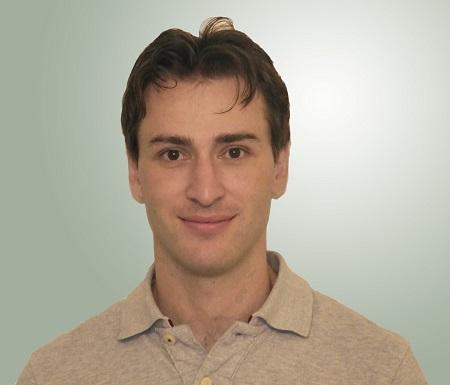 MS&E Seminar: Dr. Giacomo Po