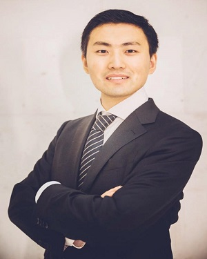 MSE Seminar – Jun Chen