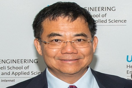 Professor Yang Yang among 30 UCLA faculty on Thomson Reuters' list of 'most cited' influential scholars