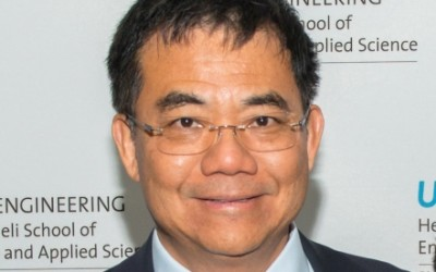Yang Yang Wins Award from Chinese-American Engineers and Scientists