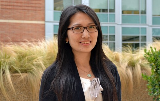 UCLA Engineering Grad Student Earns Fellowship to Study in Paris