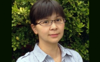 Professor Huang's research on Jagged-Shaped Platinum Nanowires  is featured in Science