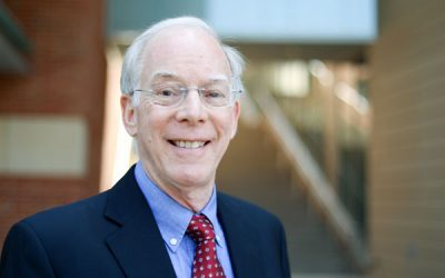 Professor Dunn named materials science department chair