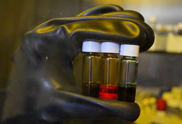 Researchers Identify Keys to Improved Polymer Solar Cells