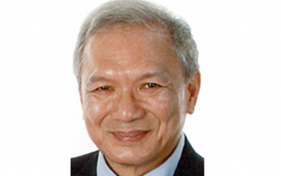 Professor King-Ning Tu was co-recipient of the 2017 IEEE Components, Packaging, and Manufacturing Technology Award