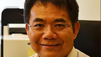 Yang Yang Named a Fellow of American Physical Society